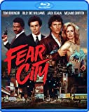 Image de Fear City [Blu-ray]