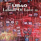 Disco de UB40 - Labour Of Love III (Anverso)