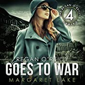 Regan O'Reilly, PI, Goes to War: Book Four in the Regan O'Reilly Series | Margaret Lake