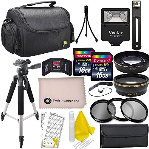 Professional-52MM-Accessory-Bundle-Kit-For-Nikon-D3300-D3200-D3100-D5000-D5100-D5200-D5300-D5500-D7000-D7100-D7200-DSLR-Cameras-15-Nikon-Accessories
