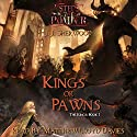 Kings or Pawns: Steps of Power: The Kings, Book 1 Audiobook by J. J. Sherwood Narrated by Matthew Lloyd Davies