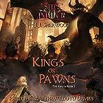 Kings or Pawns: Steps of Power: The Kings, Book 1 | J. J. Sherwood