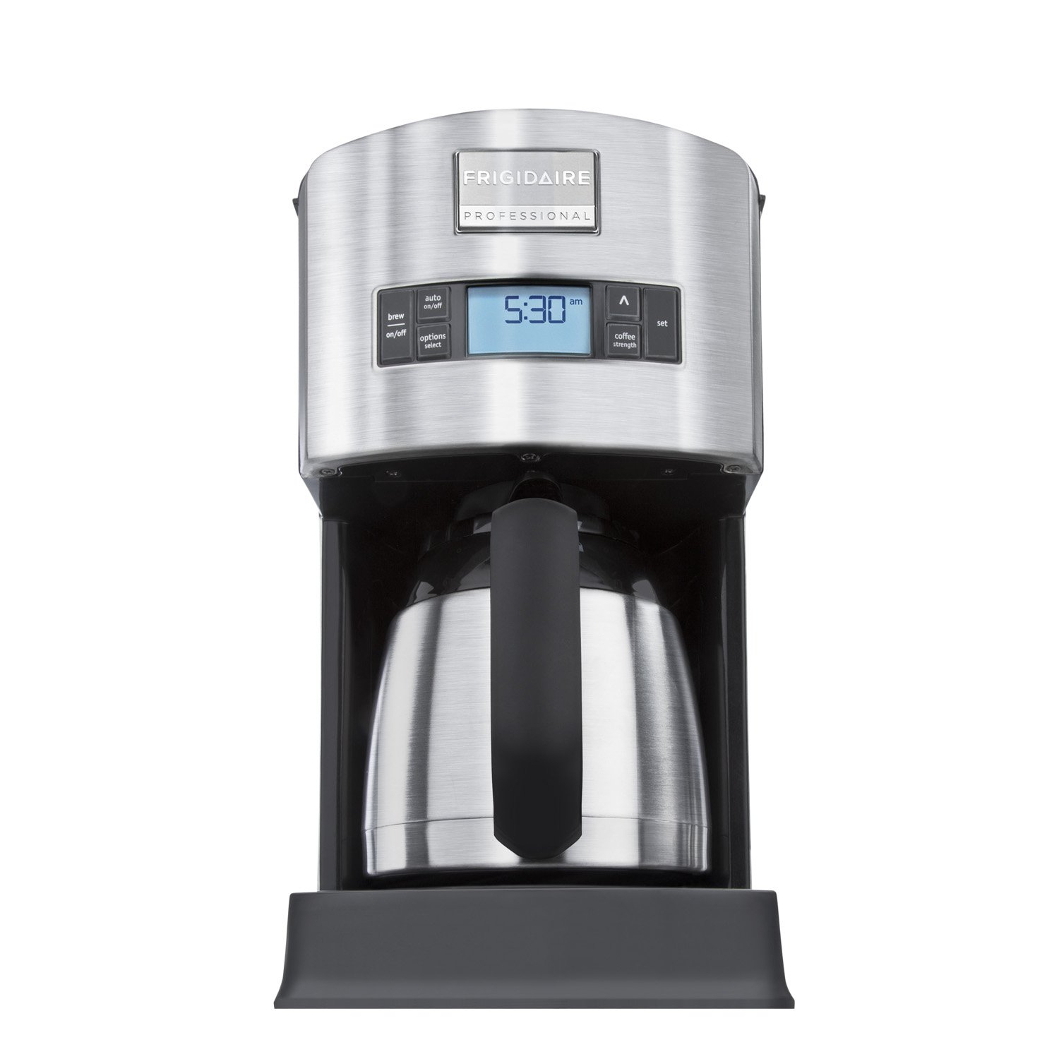 Frigidaire Professional Stainless 10-Cup Thermal Carafe Coffee Maker