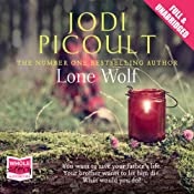 Lone Wolf | [Jodi Picoult]