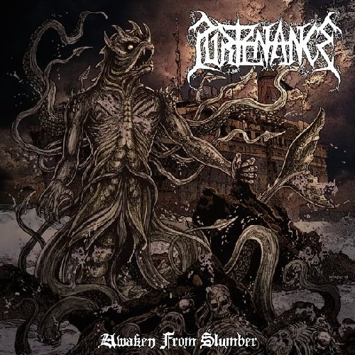 Purtenance-Awaken From Slumber-CD-2013-211 Download