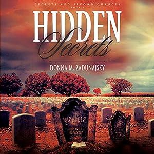 Hidden Secrets Audiobook