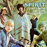 The Best of 1968-1977: Fresh from the Time Coast by SPIRIT (2009-10-27)