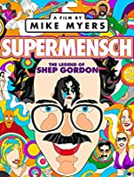 Supermensch [HD]
