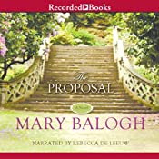 The Proposal | [Mary Balogh]