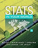 Stats in Your World (2nd Edition)
