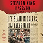 11-22-63: A Novel | Stephen King