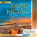 Keeping Company Audiobook by Tami Hoag Narrated by Susan Boyce