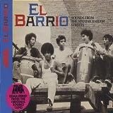echange, troc Compilation, Eddie Palmieri - El Barrio : Sounds From The Spanish Harlem Streets