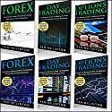 Trading: 6 Manuscripts + 8 Bonus Books - Forex Guide, Day Trading Guide, Options Trading Guide, Forex Strategies, Day Trading Strategies, Options Trading Strategies Audiobook by Ken McLinton Narrated by Dave Wright