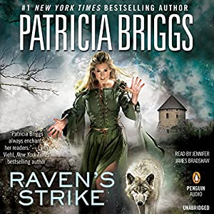Raven's Strike Audiobook