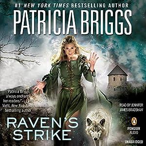 Raven's Strike Hörbuch