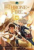 Kane Chronicles, The, Book Two The Throne of Fire: The Graphic Novel (The Kane Chronicles)