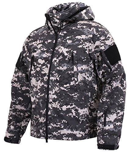 Lowest Price! Rothco Special Ops Soft Shell Jacket