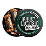 Fully Loaded Chew - Wintergreen Pouches - Tobacco and Nicotine Free Flavored Chew (Color: Green)