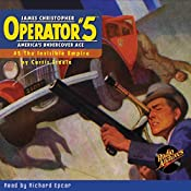 Operator #5 V2: The Invisible Empire | Curtis Steele
