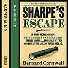 Sharpe's Escape: The Bussaco Campaign, 1810: The Sharpe Series, Book 10 Hörbuch von Bernard Cornwell Gesprochen von: Rupert Farley