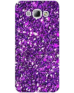 Samsung Galaxy A8 Back Cover