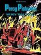 Percy Pickwick, Bd.1, Sieben Tage Angst