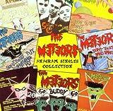 echange, troc Meteors - Anagram Singles Collection