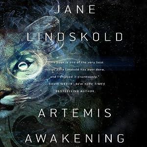 Artemis Awakening: Artemis, Book 1 | [Jane Lindskold]