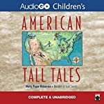 American Tall Tales | Mary Pope Osborne