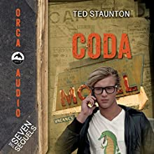 Coda: The Seven Sequels (       UNABRIDGED) by Ted Staunton Narrated by Mike Spring