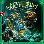 Die Stadt unter den Meeren (Krypteria - Jules Vernes geheimnisvolle Insel 2) | Fabian Lenk