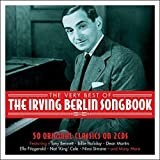 The Very Best Of The Irving Berlin Songbook [Import]