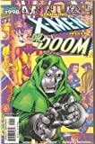 X-Men and Dr. Doom 1998 Annual