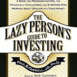 img - for The Lazy Person's Guide to Investing book / textbook / text book