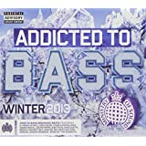 Addicted To Bass Winter 2013