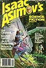 Isaac Asimov's Science Fiction Magazine 1978--September / Oct par Garrett