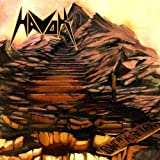 Point of No Return by Havok (2012) Audio CD
