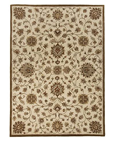 Surya Kensington Traditional Hand-Tufted Area Rug
