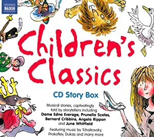 Children's Classics from Naxos