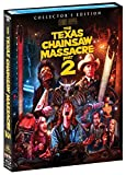 The Texas Chainsaw Massacre 2 (Collectors Edition) [Blu-ray]