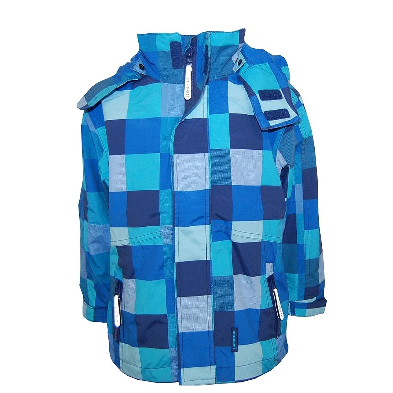 Outburst – Regenjacke Funktionsjacke Jungen, dunkelblau günstig bestellen