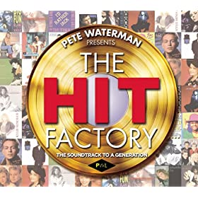 Pete Waterman Presents The Hit Factory