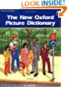 The New Oxford Picture Dictionary: English-Russian Edition (Oxford American English)