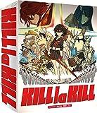 Image de Kill la Kill - Coffret Combo 2/2 + Box de rangement [Combo Blu-ray + DVD - Édition Limitée] [Combo