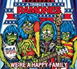 Various Artists We're a Happy Family: A Tribute to Ramones
