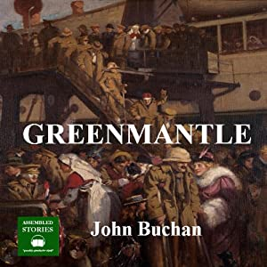 Greenmantle | [John Buchan]