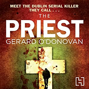 The Priest | [Gerard O' Donovan]