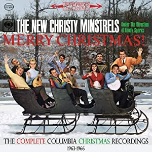 Merry Christmas! The Complete Columbia Christmas Recordings 1963-1966
