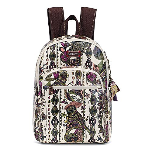sakroots-womens-artist-circle-small-backpack-ivory-spirit-desert
